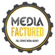 Media Factured – Full Service Media Agency